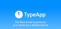 Email TypeApp - Best Mail App! for PC