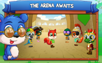 Fun Run Arena Multiplayer Race for PC