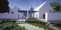 Perfect Minecraft House for PC