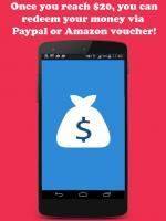 Social Rewards, earn cash home for PC