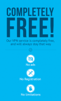 Hola Free VPN Proxy for PC