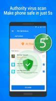 DU Antivirus - App Lock Free for PC
