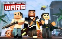 Block City Wars + skins export for PC
