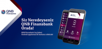 QNB Finansbank Cep Şubesi for PC