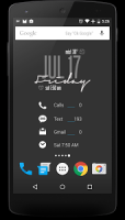 UCCW - Ultimate custom widget APK