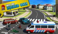 Ambulance Rescue Simulator 3D APK