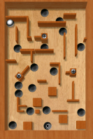 aTilt 3D Labyrinth Free APK