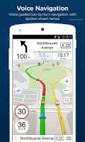 Navmii GPS World (Navfree) APK