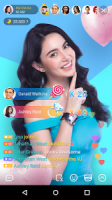 Kitty Live - Live Streaming APK