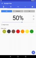 Bluelight Filter for Eye Care APK