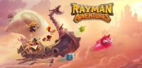 Rayman Adventures for PC