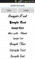 Stylish Fonts APK