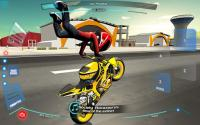 Stunt Bike Freestyle for PC