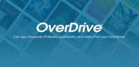 OverDrive for PC
