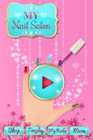 Nail Salon Makeover APK