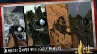 Mountain Sniper Shooting 3D APK