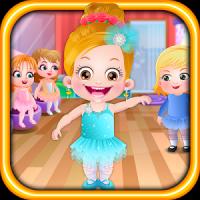 Baby Hazel Ballerina Dance APK