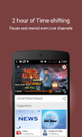 YuppTV - LiveTV Movies Shows APK