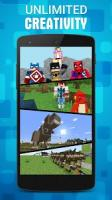 Mods for Minecraft PE APK