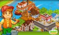 Farm Town:Happy City Day Story for PC