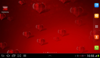 Valentine Day Live Wallpaper for PC