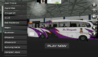 IDBS Bus Simulator for PC