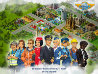 Airport City APK