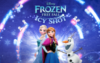 Frozen Free Fall: Icy Shot for PC