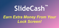 SlideCash - Lock Screen Money for PC