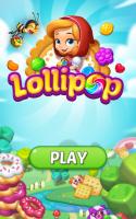 Lollipop: Sweet Taste Match 3 for PC