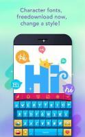 Hitap Keyboard emoji keyboard APK