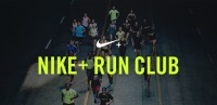 Nike+ Run Club for PC