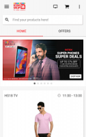 HomeShop18 Mobile APK