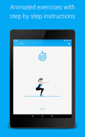 Perfect Workout - Free Fitness for PC