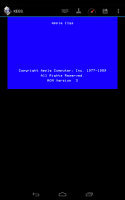 KEGS IIgs Emulator for PC