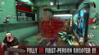 Zombie Assault:Sniper APK
