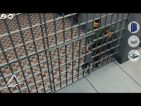 Escape the prison adventure for PC