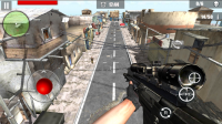 SWAT Shooter Killer APK