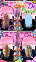 Hair Do Design - Girls Game APK