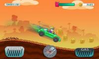 Mountain Car Climb APK