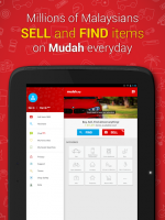 Mudah.my (Official App) for PC