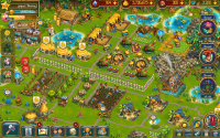 The Tribez: Build a Village APK