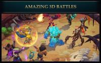 Juggernaut Wars – Arena Heroes for PC