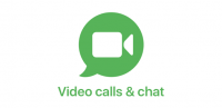 free video calls and chat for PC