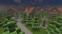 Medieval Craft: Town Building APK
