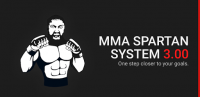 MMA Spartan System 3.0 Free for PC