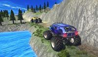 Monster Truck Driver 3D APK
