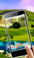 Transparent Live Wallpaper APK