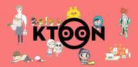 케이툰(KTOON) - 무료 웹툰,웹소설 for PC