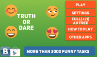 Truth or Dare for PC
